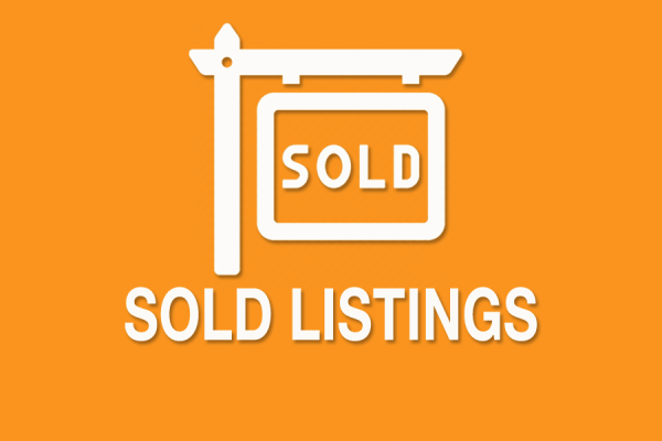 View Sold Listings